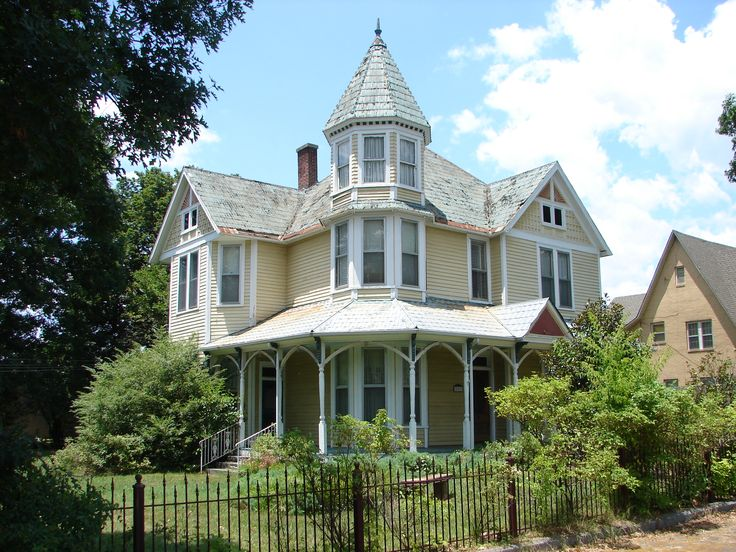 26 best Houses: Victorian images on Pinterest   Architecture ...