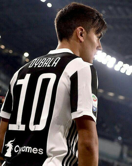 Due assist per i gol del Pipita, love you my big love ❤⚪⚫ #PD10#finoallafine#forzajuventus