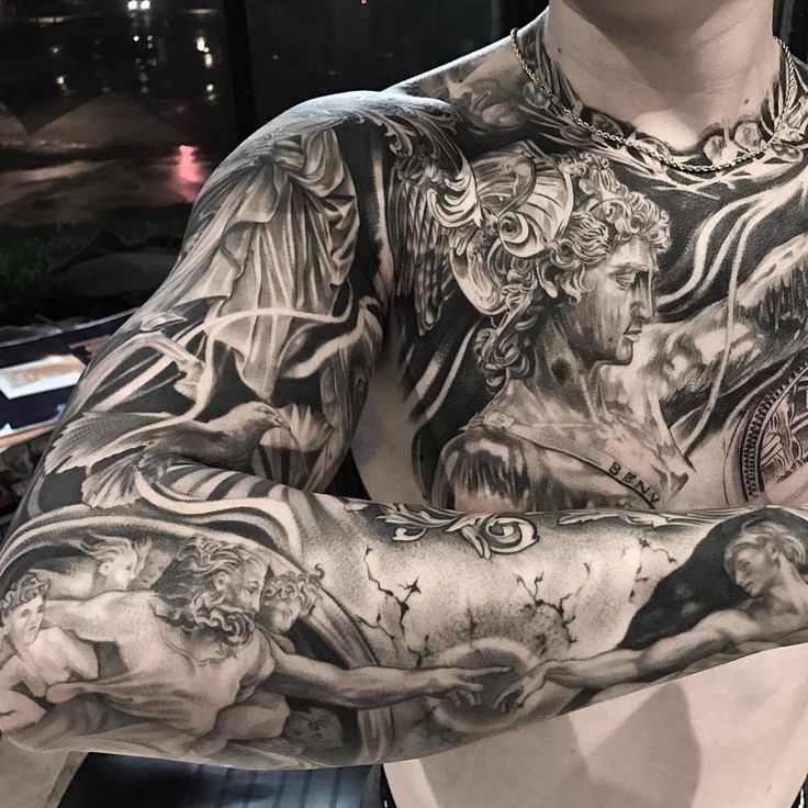 Pin By Stephen Henderson On Tattoos