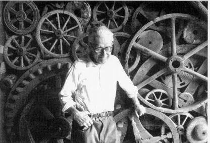 Ettore Guatelli