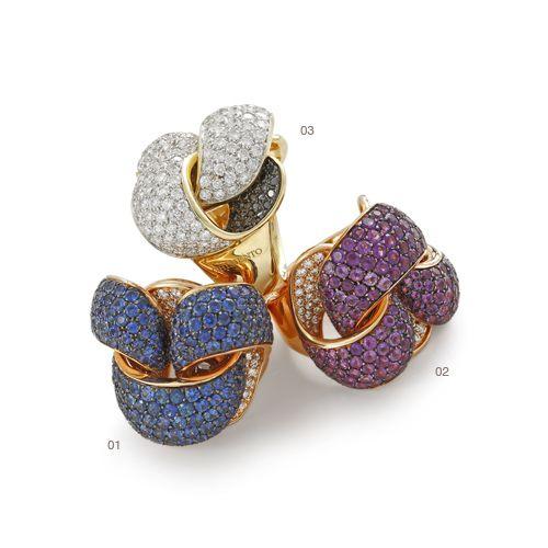 jewelry INFINITY Chimento