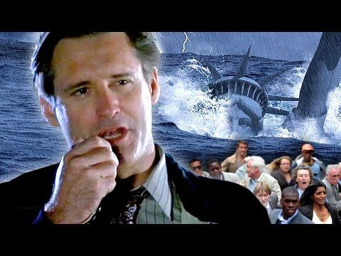 Top 10 Disaster Film Cliches - YouTube