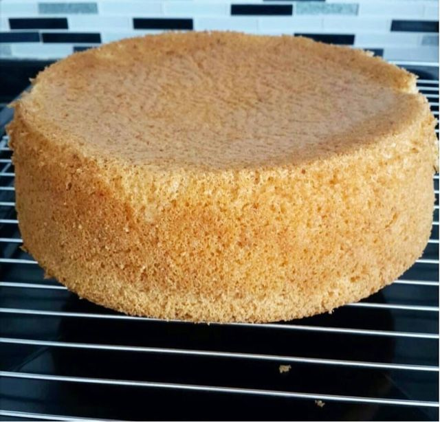 Kim istemez mutfağında en kabarmışından Pandispanya kekleri yapmayı en başta tabiki ben isterim sonra siz isterseniz eğer kabarmama riski ol...