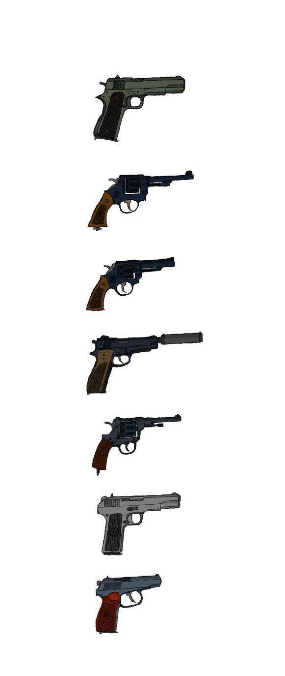 weapons of vietnam part 4