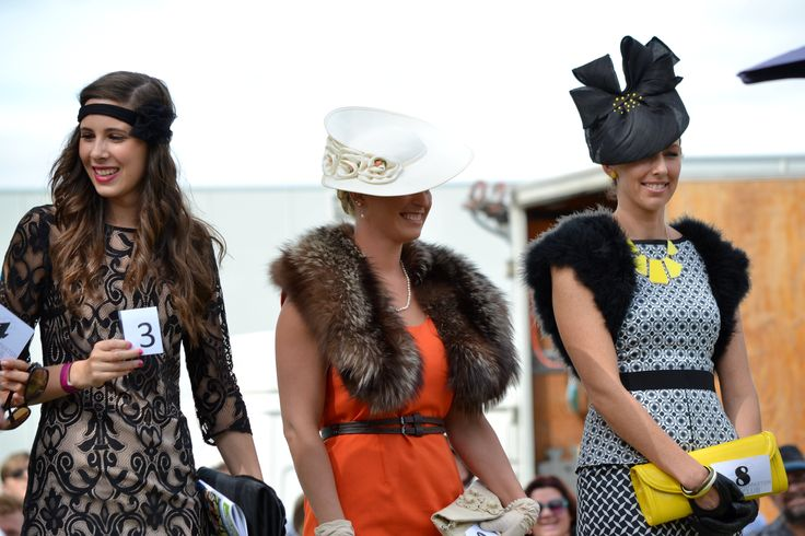2013 Easter Cup line up Tatura - Shepparton - Country Racing - Thoroughbred