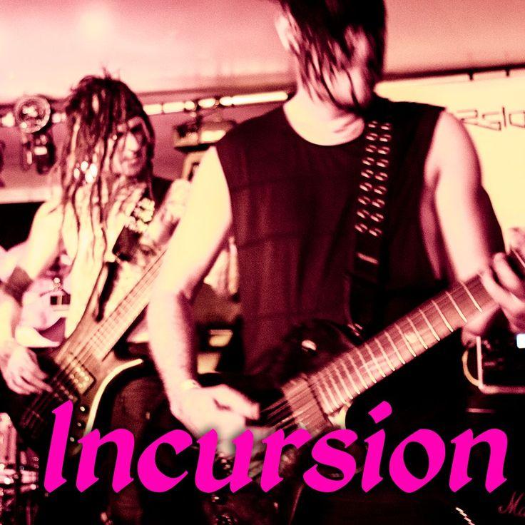 Incursion: Perth Alternative Event