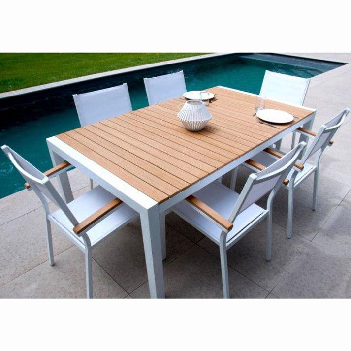Table De Jardin Mr Bricolage Danielle Plachez Est Une Affiliee C Est Ainsi Que L On Nomme Chez Mr Bricolage Quatr Outdoor Furniture Sets Table Cool Furniture