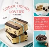 The Cookie Dough Lover's Cookbook - a really fabulous addition to the dessert cookook collection