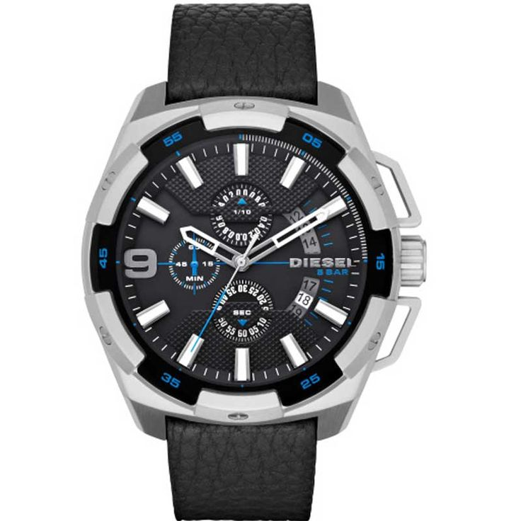 Orologio Diesel - Heavyweight DZ4392