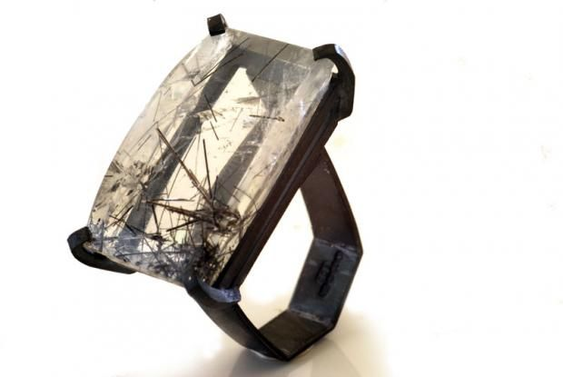 Chris Boland   Gill Wing Jewellery