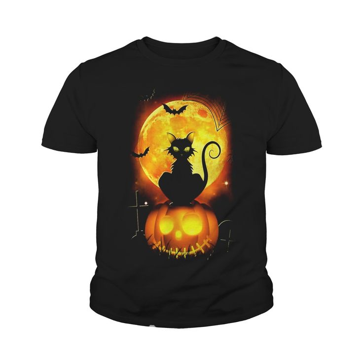 Black Cat Pumpkin Moon Halloween TShirt #gift #ideas #Popular #Everything #Videos #Shop #Animals #pets #Architecture #Art #Cars #motorcycles #Celebrities #DIY #crafts #Design #Education #Entertainment #Food #drink #Gardening #Geek #Hair #beauty #Health #fitness #History #Holidays #events #Home decor #Humor #Illustrations #posters #Kids #parenting #Men #Outdoors #Photography #Products #Quotes #Science #nature #Sports #Tattoos #Technology #Travel #Weddings #Women