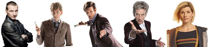 Does anyone think there will be a multi Doctor story for the 60th anniversary? and If so which doctors would you like to see in it the most?