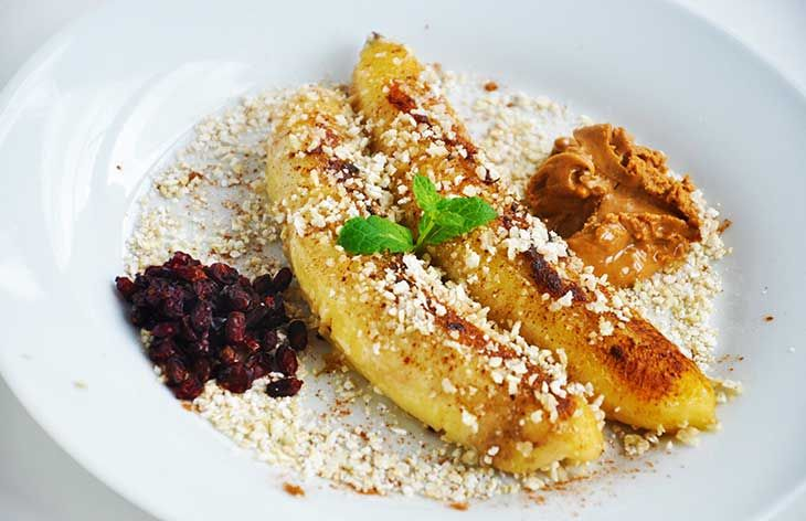 sweet-breakfast-recipe-vegan