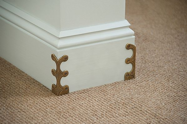 25+ Best Ideas About Furniture Floor Protectors On