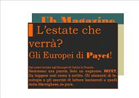 UH Magazine: Payet e la fonologia del calcio europeo ●