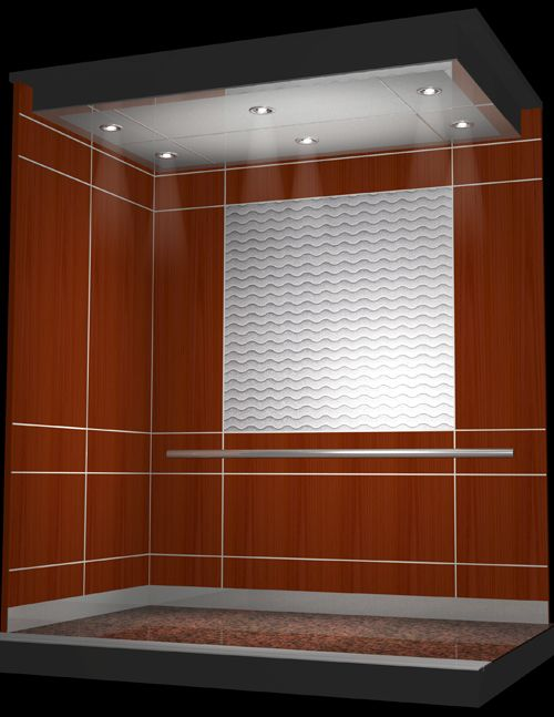 23 best images about elevator interior on pinterest be Elevator cabin design