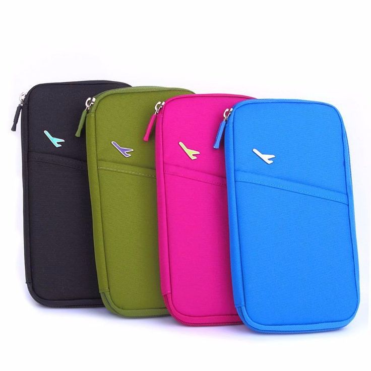 Ultimate Portable Travel Wallet Free   Shipping