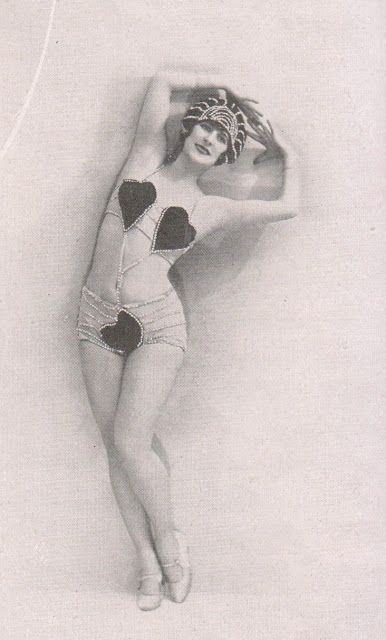 Dancer, ca. early 20th C.