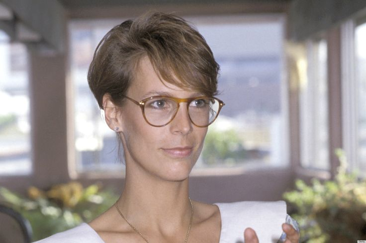 Jamie Lee Curtis Wore The '80s Well