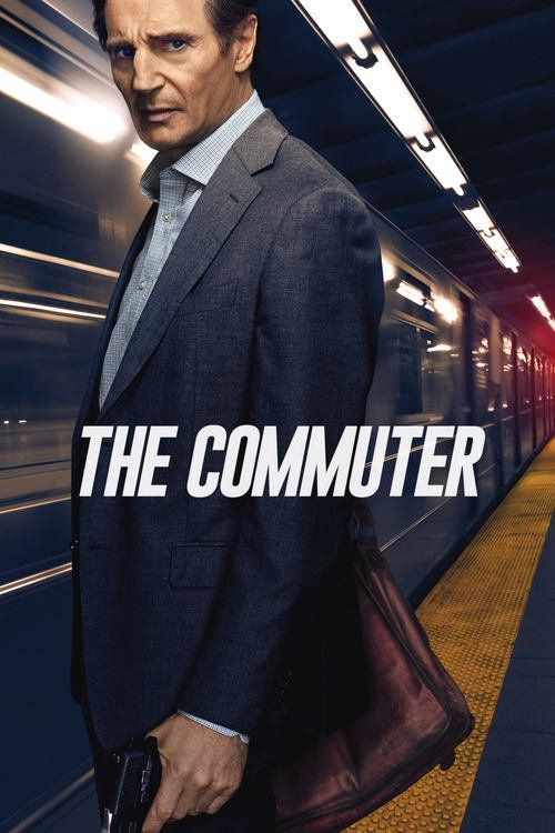 The Commuter (2018) - Watch The Commuter Full Movie HD Free Download - Movie Streaming The Commuter (2018) Online [HD] Quality 1080p. ≋ #movies #moviestar #moviesnews #moviescene #film #tv #movieposter #movietowatch #full #hd