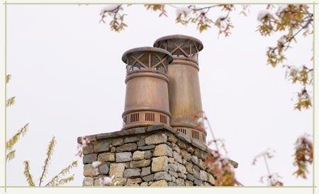 66 Best Chimneys Images On Pinterest Exterior Homes
