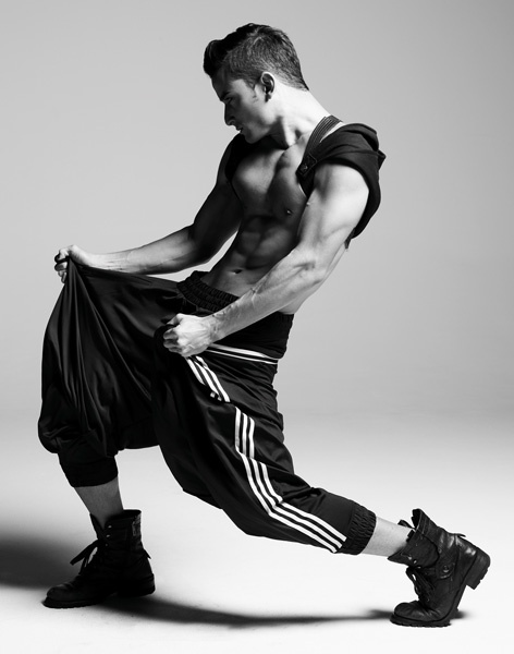 Mark Kanemura