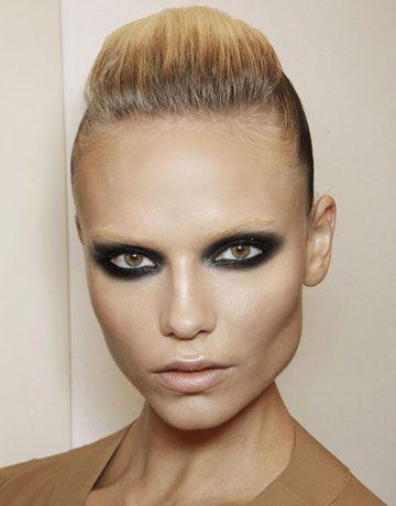 .: Beautiful Makeup, Gucci Spring, Makeup Trends, Spring Makeup, Halloween Makeup, Smoky Eye, Makeup Ideas, Editorial Makeup, Smokey Eye