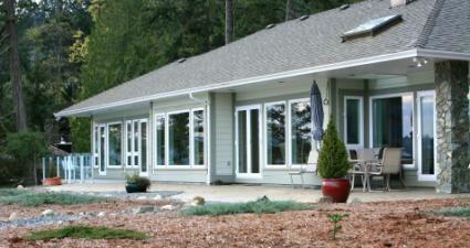 Renovating a ranch house