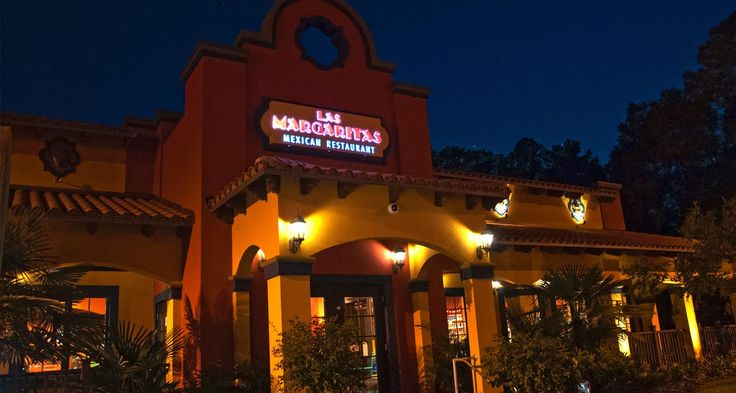 Las Margaritas Mexican Restaurant - Gainesville, FL
