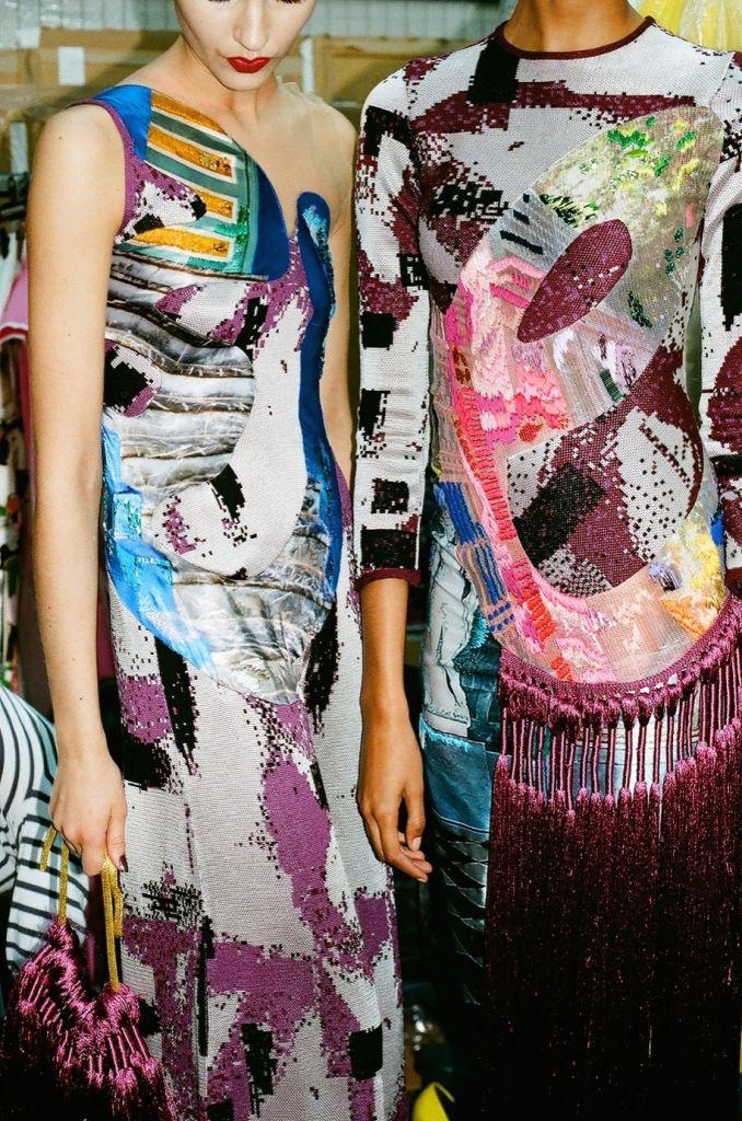 Central Saint Martin's BA Fashion 2015 graduates: the real game changers...