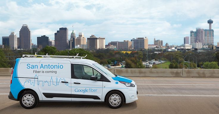 Google Fiber targets small businesses with special data