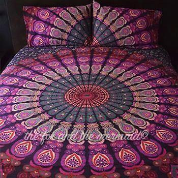 Hello Love Tapestry Bedding