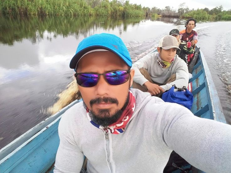 Trip Sebangau River