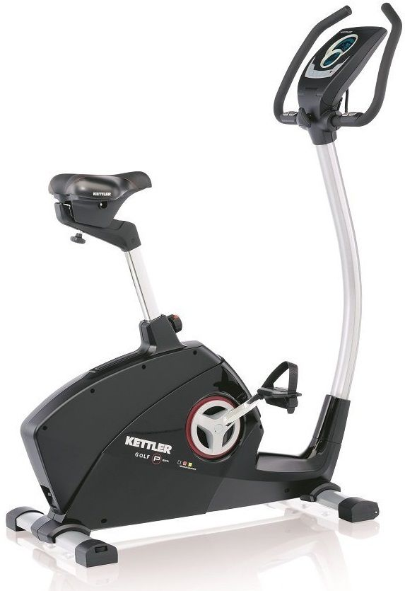 Kettler Golf P Eco Upright Bike 7663 660 Fitness Direct Read More Info By Clicking The Link On The Biking Workout Upright Exercise Bike Exercise Bikes