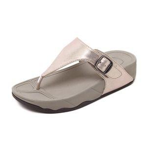 Kvinder Pumps sandaler sandaler Pumps Slingbacks Flip Floppere Tøfler Lav Hæl Kunstlæder Sko