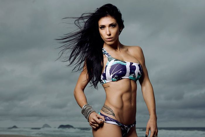 5 Amazing Fitness Model Instagram Accounts To Follow – Female Fitness Models [Part 1]