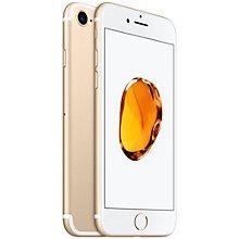 iPhone 7 - 128 GB - guld