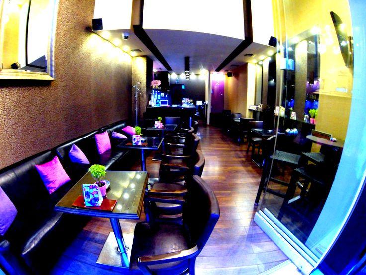 La Caffetteria entry