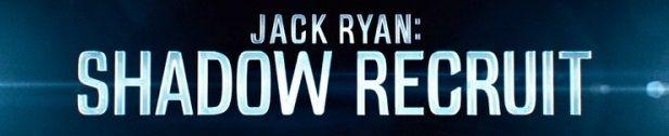 Jack Ryan: Shadow Recruit DVD Review