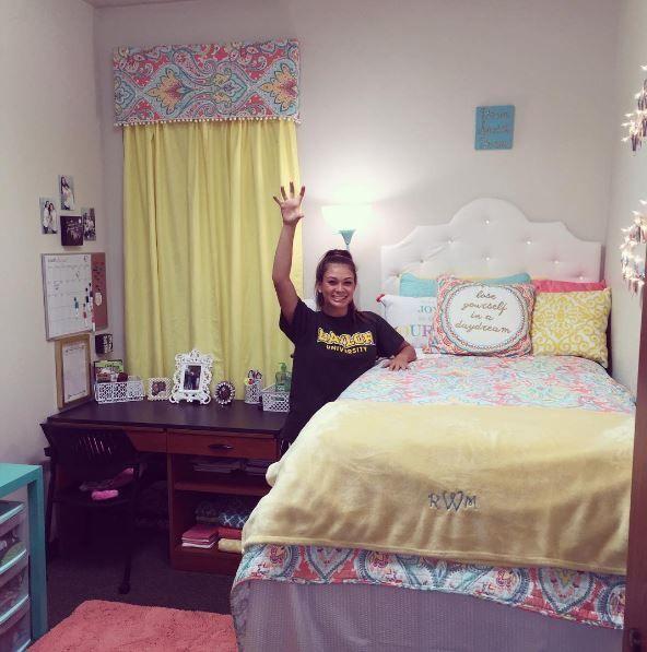 30 Amazing Baylor University Dorm Rooms - Society19