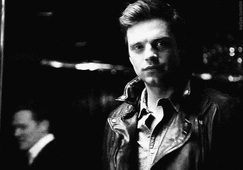 1000+ images about Sebastian Stan on Pinterest