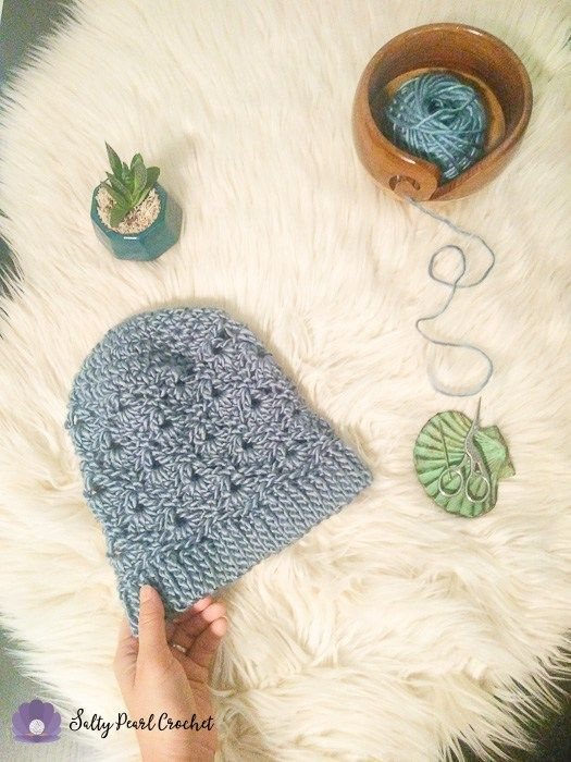 2018 Crochet Gift Idea Guide - Christmas Hat CAL Bonus Patterns ...