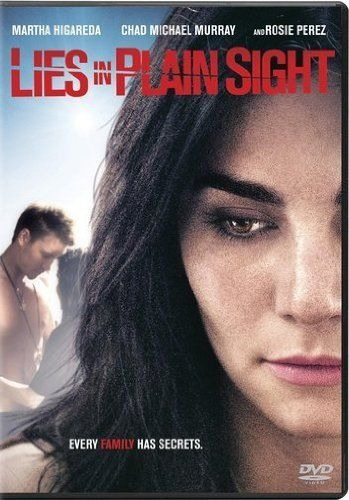 Lies in Plain Sight~ Creepy Movie But Chad Michael Murry Was Good In It.