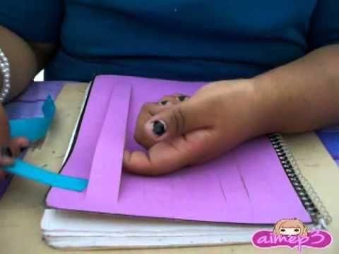cuadricula para forrar cuaderno