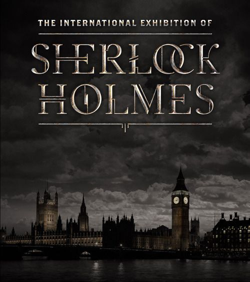 The International Exhibition of Sherlock Holmes makes its world premiere at the Oregon Museum of Science and Industry (OMSI) in Portland, Oregon, October 10, 2013.