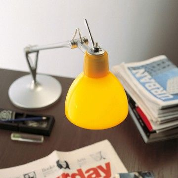 contemporary desk lamps office. Luxy Table Lamp By Rotaliana Contemporary Desk Lamps Office