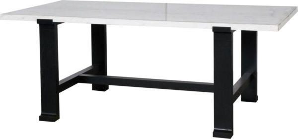 Метки: Кухонный стол.              Материал: Дерево.              Бренд: MHLIVING.              Стили: Скандинавский и минимализм.              Цвета: Белый, Черный.