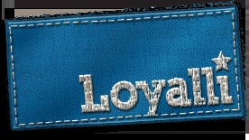 Loyalli - the mobile loyalty network - stamp. collect. save.
