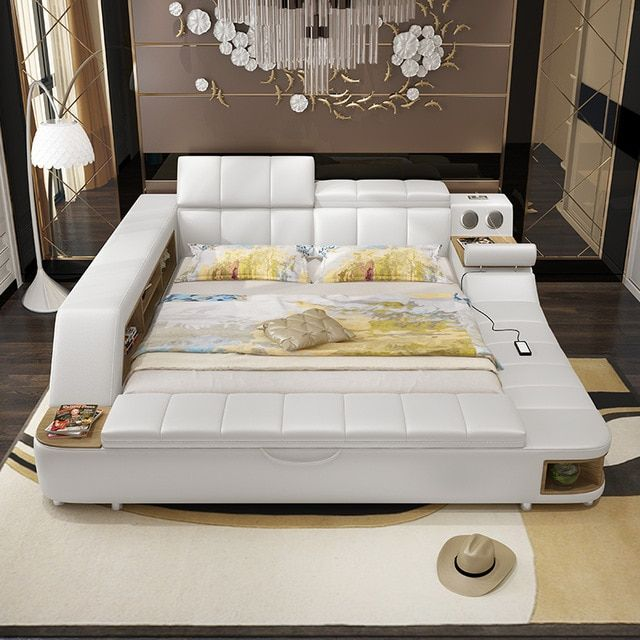 Functional Beds More Than Just A Lying Surface