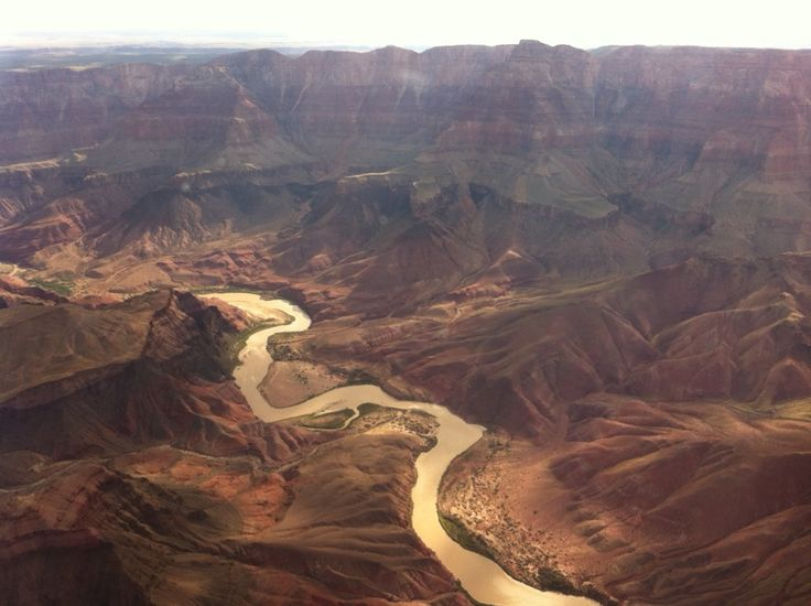 Grand Canyon in Tusayan, AZ - Next time I'll go down to the bottom!